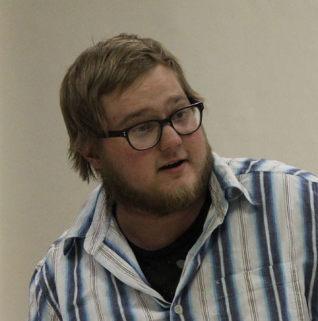 Ethan Kazmerzak
