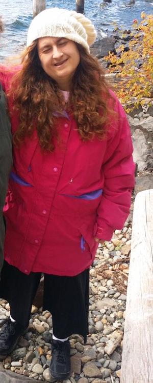 Melissa Katzenberger