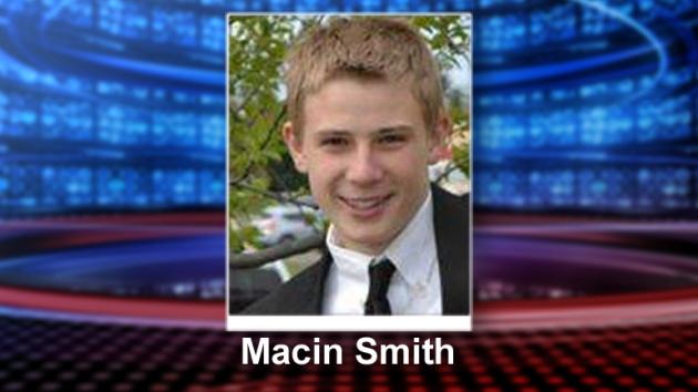 macin smith