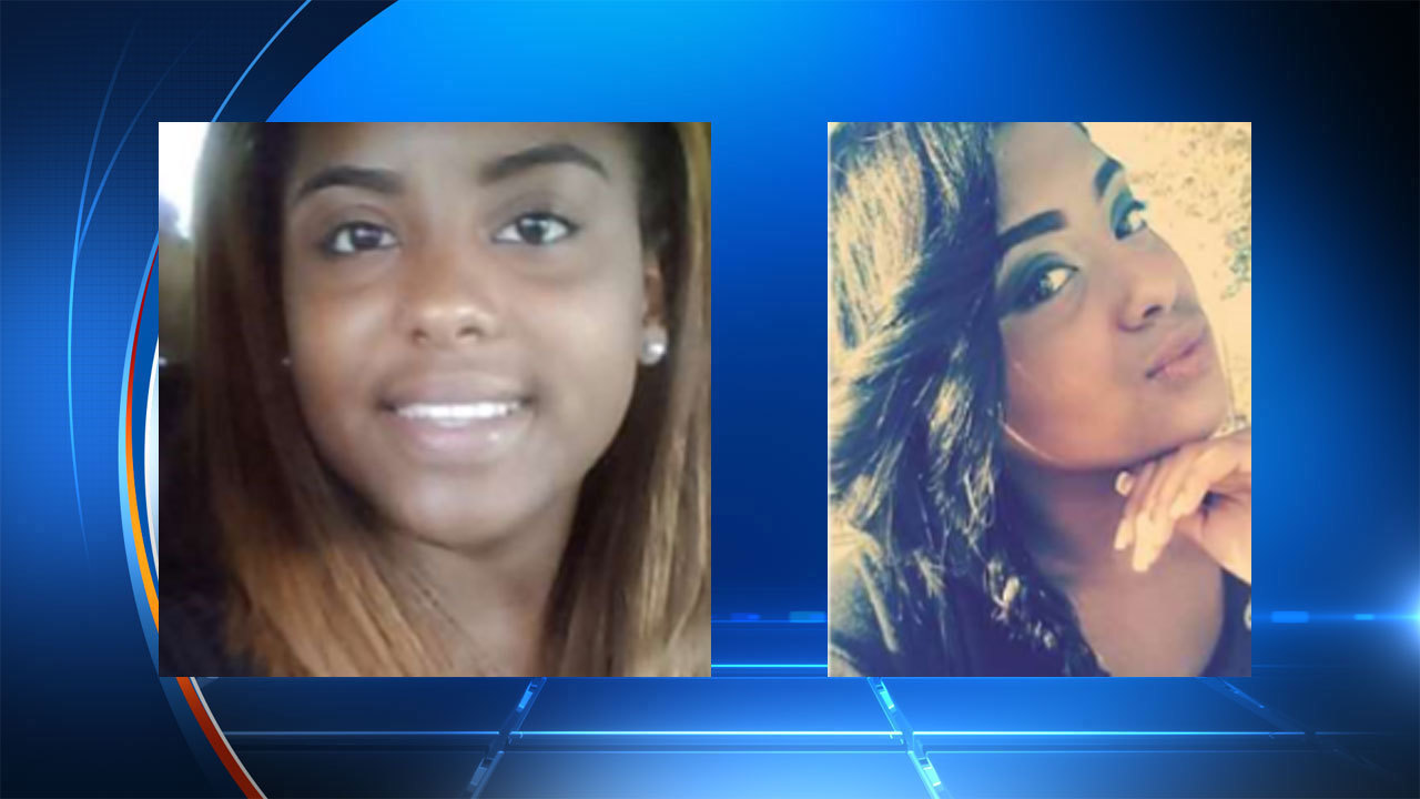Tx Missing Teen May Be Victim Of Human Trafficking