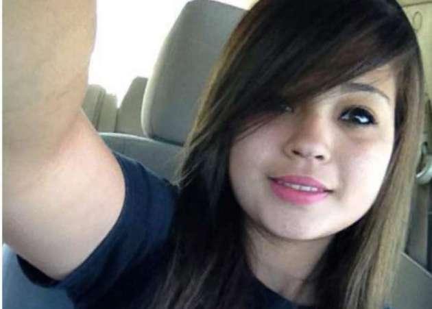 Nahomi Rodriguez | I Have Vanished