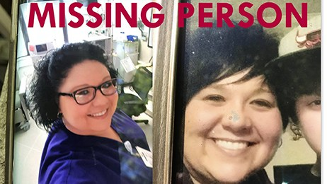 GA - Lamar County Sheriff's Office looking for missing ...