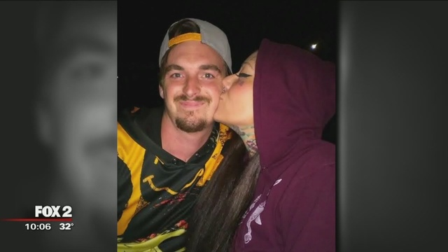 Missing Southgate Man Last Seen Heading To Detroit For