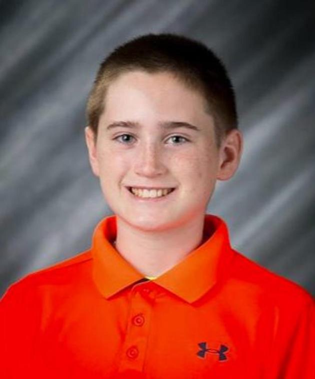 Missing Marshalltown Boy Corey Brown Found Dead
